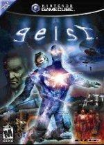Geist 1600 x 1200高清游戏壁纸[2P]