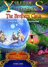 圣诞传说:克劳斯兄弟 英文免安装版