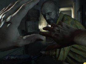 恐怖战栗 3DM《生化危机7》免安装中英文试玩版