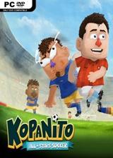 Kopanito全明星球赛 英文硬盘版