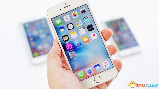 代号法拉利!苹果iPhone 8疯狂曝光 让人激动万分