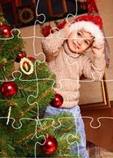 假日拼图:圣诞节3 英文硬盘版