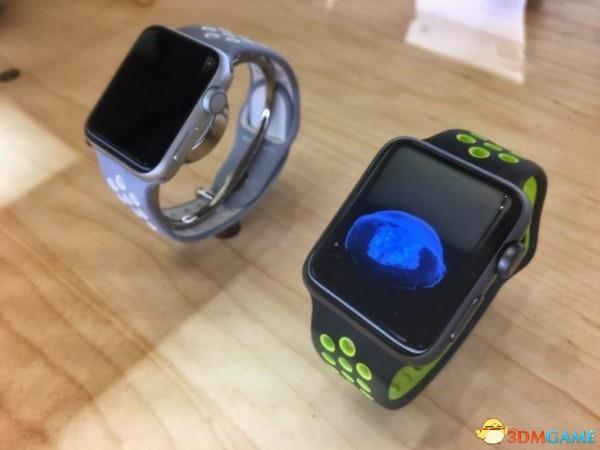 你信吗?苹果员工:Apple Watch 2超火爆