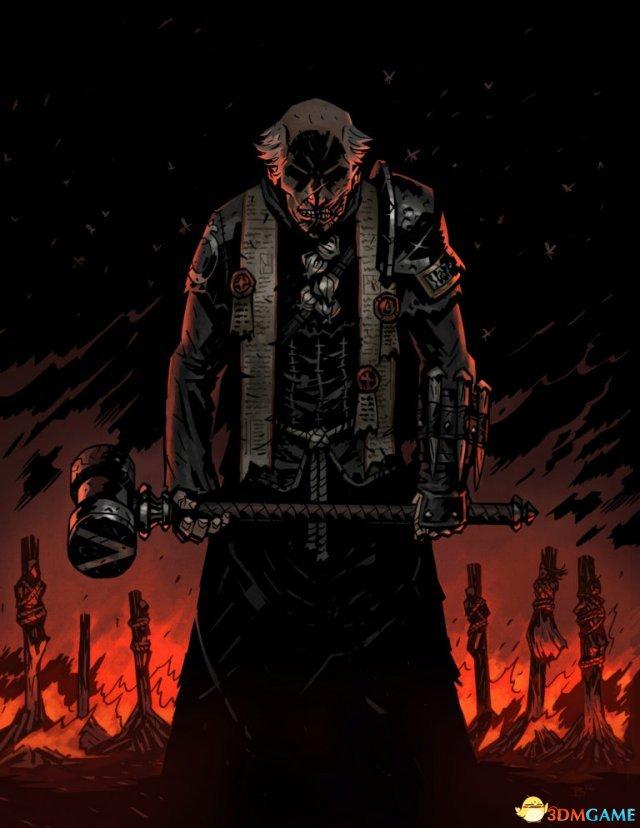 暗黑地牢是一款Roguelike游戏,且新增的体贴模式