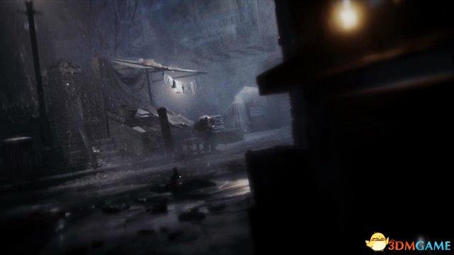 成佛成魔?《吸血鬼》新宣传片详解男主悲情命运