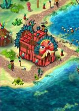 起航:加勒比 英文硬盘版