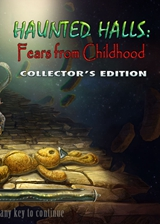 闹鬼大厅2:童年恐惧 英文免安装版