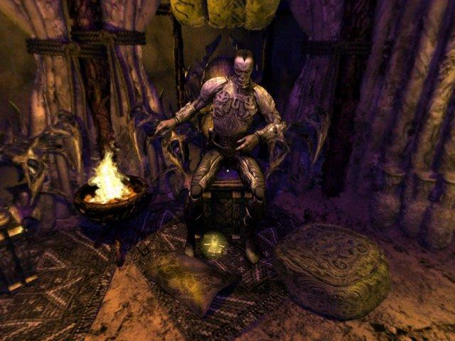 萨朗波:迦太基之战 游戏截图