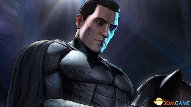 Telltale《蝙蝠侠:故事版》公布合集版宣传视频