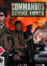 盟军敢死队1:打击力量 简体中文硬盘版