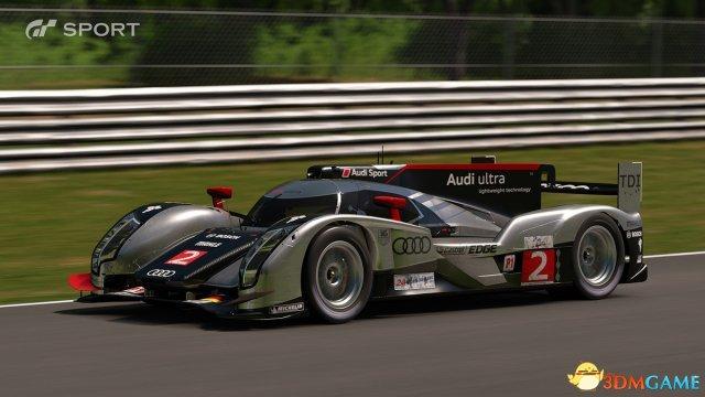 《GT Sport》HDR截图速欣赏 超精美绝对媲美照片