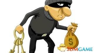 小偷盗500元藏鞋底被抓住 失主竟嫌臭味太大拒收