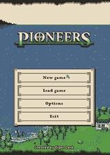pioneers 英文免安装版