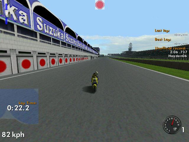世界摩托大奖赛21/摩托GP21