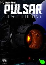 脉冲星:失落的殖民地 英文免安装版