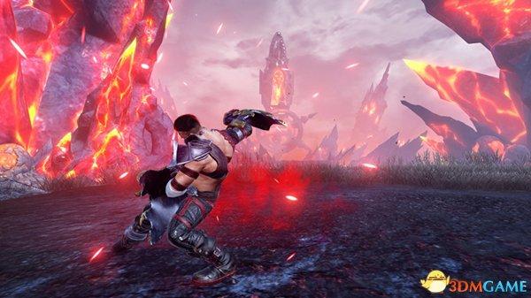 《龙魂时刻》参展网易盛典:唤醒ACT玩家的主角时刻
