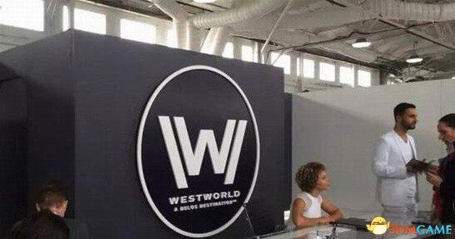 《西部世界》高科技VR体验厅 让剧情体验直线升级