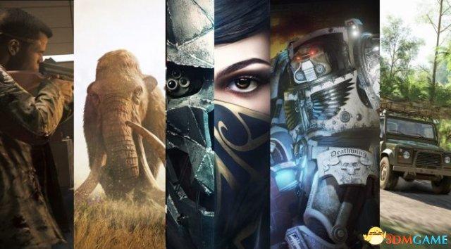 真是苦不堪言 外媒选出2016年优化最差的5款游戏