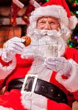 假日拼图:圣诞节4 英文硬盘版