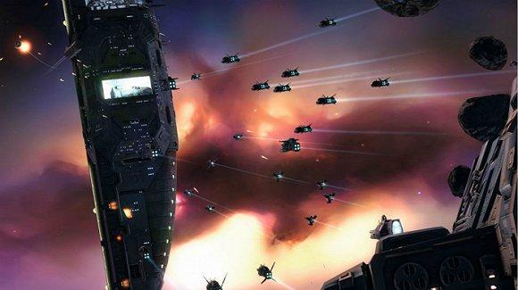 关于星球大战的游戏图片