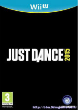 舞力全开2015 欧版