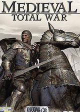 中世纪:全面战争 简体中文硬盘版