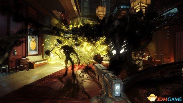 《掠食》不是下一个《耻辱2》 发售时PC版很完美