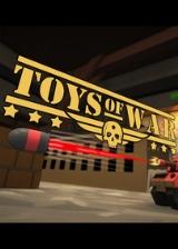 玩具战争 英文免安装版