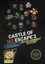 无法逃离的城堡2 英文免安装版
