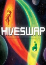 HIVESWAP 英文免安装版