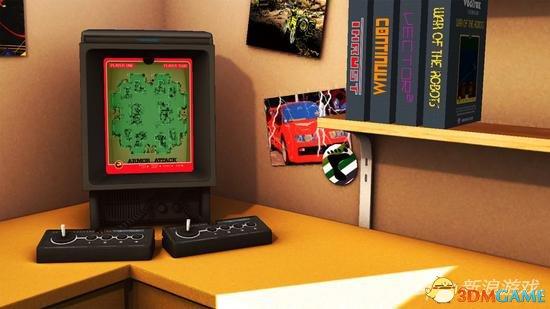 <b>10款超古董级游戏机回顾介绍 资深玩家玩过它们没?</b>
