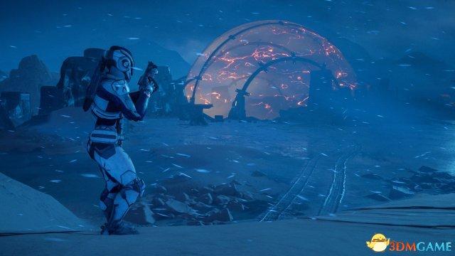 <b>《质量效应:仙女座》PC版确认不在Steam平台发售</b>