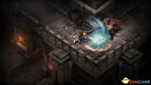 《暗黑破坏神3》2.4.3版前瞻 崔斯特姆的黑化降临