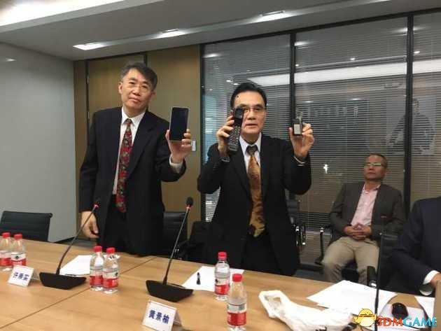 <b>苹果在深圳被诉侵权索赔9亿 专利人称苹果太霸道</b>