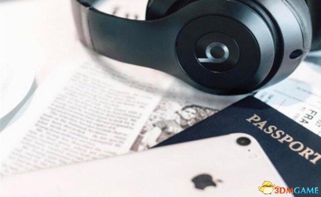 苹果官方晒了一张图果粉不淡定:iPhone 7亮白色