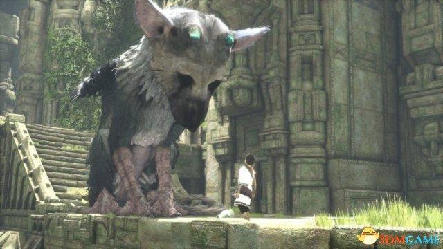 《最后的守护者》被独立开发者批评 称操控不精准