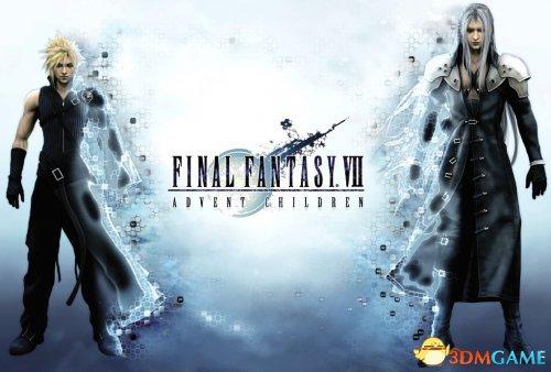 《最终幻想7》核心创作者天野喜孝与植松伸夫采访