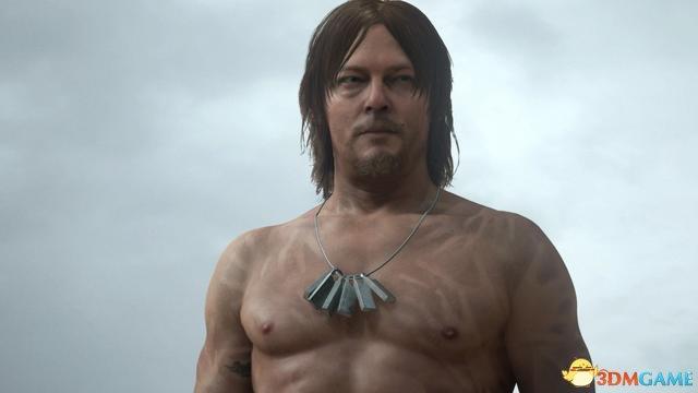 《死亡搁浅》粉丝想玩弩哥的裸体 希望某部位自然