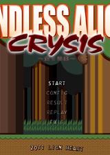ENDLESS ALICE CRYSIS:爱与毒药 英文免安装版