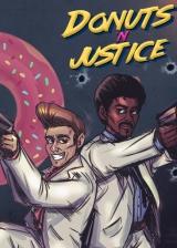 正义甜甜圈 英文免安装版