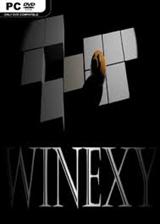 Winexy 英文免安装版