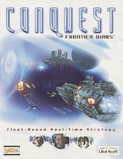 征服:边境战争 GOG版 英文免安装版