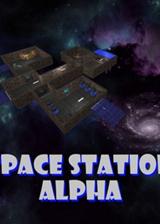 阿尔法空间站 英文免安装版