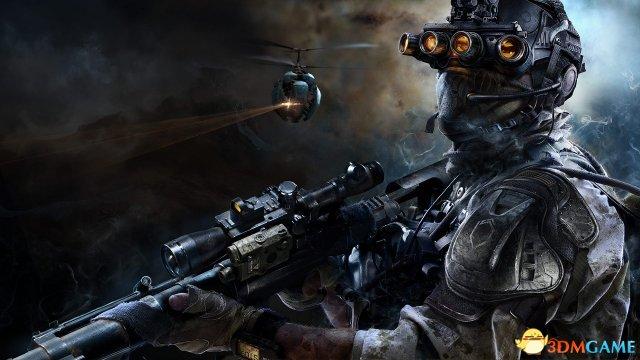 《狙击手:幽灵战士3》人物背景介绍 亲生兄弟开战