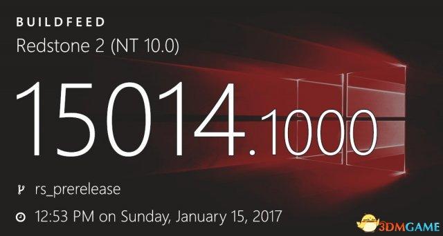 新式 Windows 10 预览给你带给体验 Edge 浏览器的机缘
