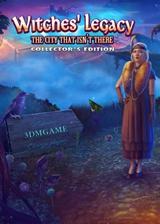 女巫的遗产9:虚幻之都 英文免安装版