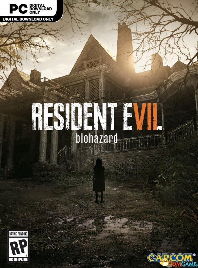 《生化危机7(RESIDENT EVIL 7)》PC豪华版 Steam正版预载分流