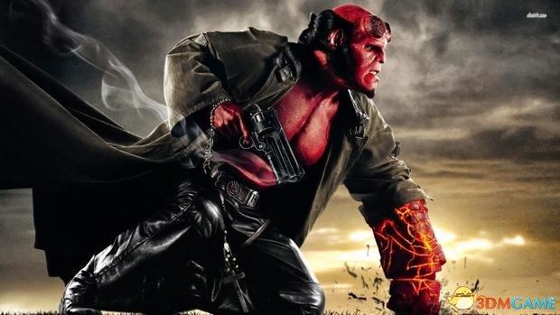 《地狱男爵3》这下真的有戏了 粉丝力量感天动地