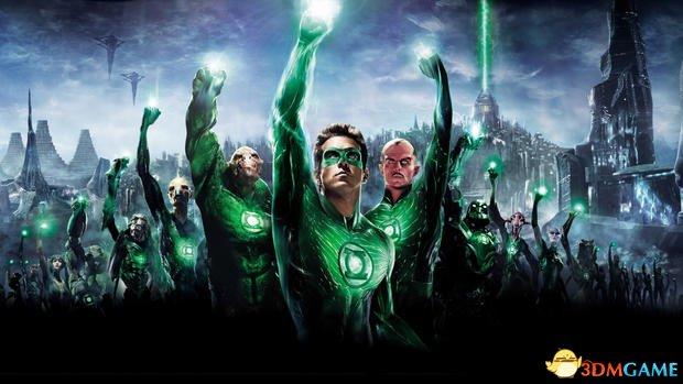 《绿灯军团》中绿灯侠初选名单曝光竟然有雷诺兹