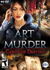 谋杀的艺术3:命运纸牌 简体中文免安装版